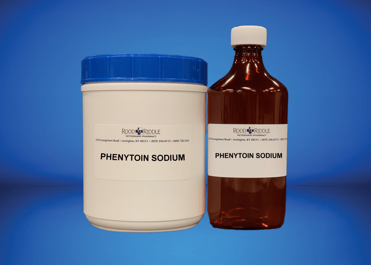 Phenytoin Sodium