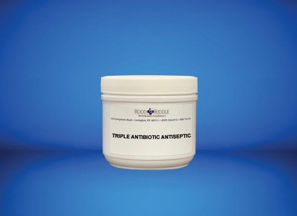 Triple Antibiotic Antiseptic