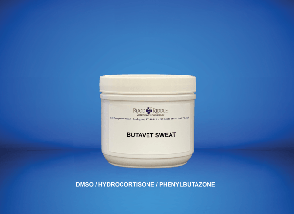Butavet Sweat (No Dex)