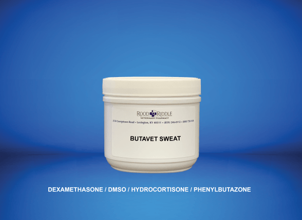 ButaVet Sweat