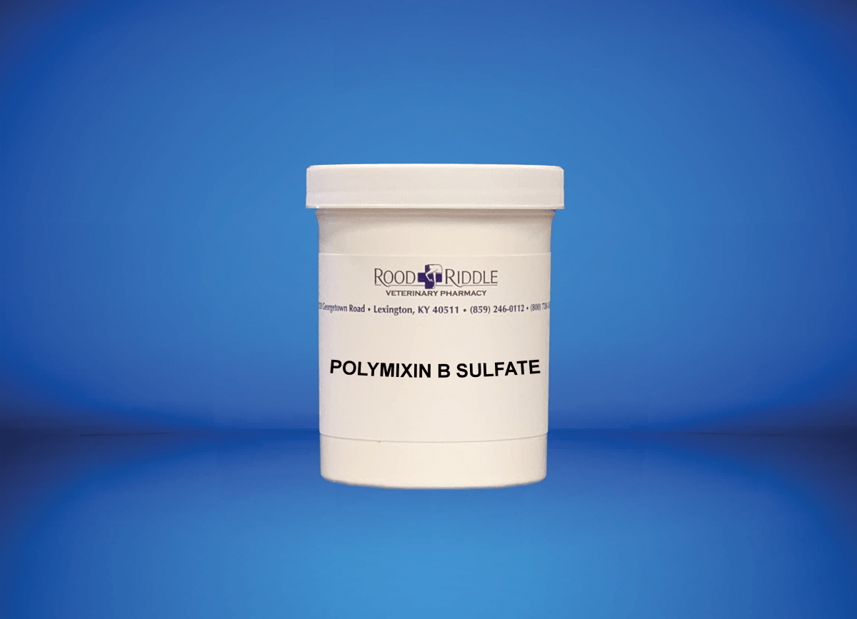 Polymixin B Sulfate