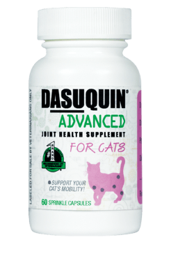 Dasuquin Advanced Sprinkles for Cats