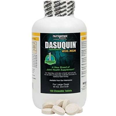 Dasuquin for Dogs >60lbs