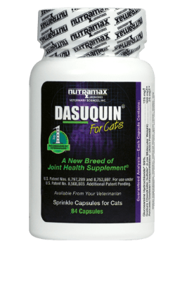 Dasuquin Sprinkles for Cats