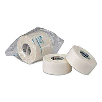 Tape Kendall Porous White Roll