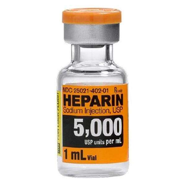 Heparin Sodium