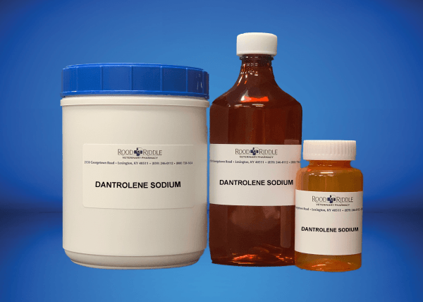 Dantrolene Sodium