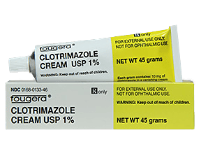 Clotrimazole Propionate