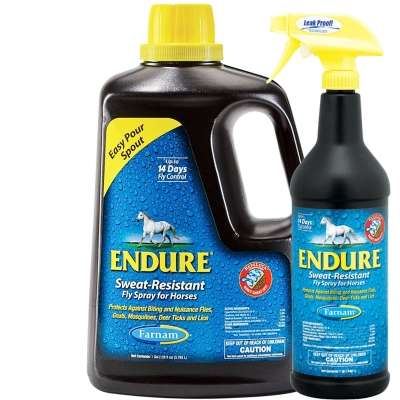Fly Spray Endure